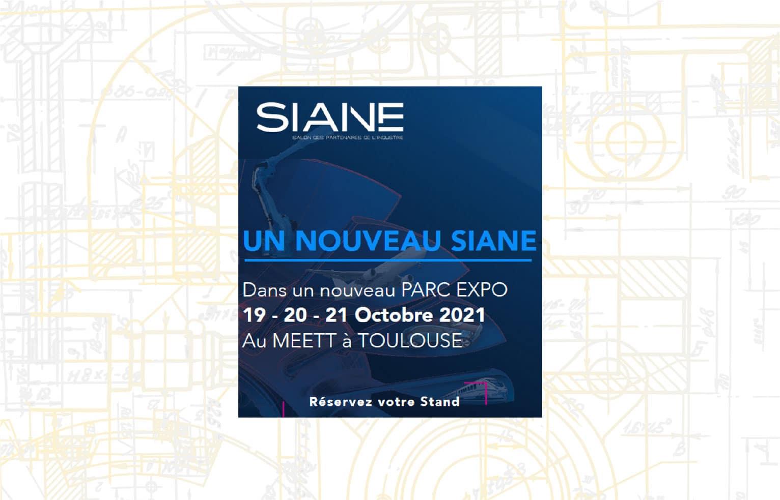 SIANE Toulouse Trade Fair